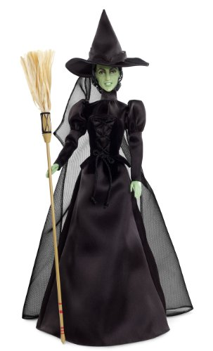 Barbie Wizard of Oz Wicked Witch 2013  Sell2BBNovelties.com  Sell TY Beanie  Babies 47ff6362489a