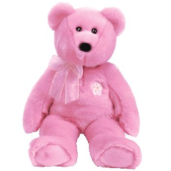 TY Beanie Buddy - SAKURA 2 the Bear (14 inch) (Mint)  Sell2BBNovelties.com   Sell TY Beanie Babies 2a0000ac810