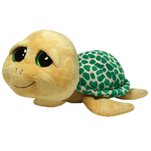 TY Beanie Boos - POKEY the Yellow Turtle (LARGE Size - 17 inch) (Mint)   Sell2BBNovelties.com  Sell TY Beanie Babies f2cca7ddbf7
