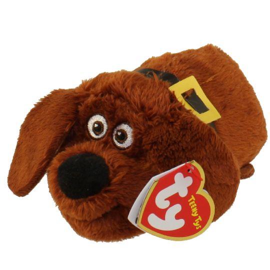 TY Beanie Boos - Teeny Tys Stackable Plush - Secret Life of Pets - DUKE (4  inch) (Mint)  Sell2BBNovelties.com  Sell TY Beanie Babies 2fe1cde3022