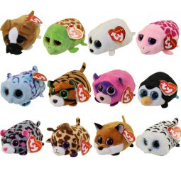 Any TY Beanie Boos - Teeny Tys Stackable Plush - Bulk Submission (4 inch) 8140f8a4de21