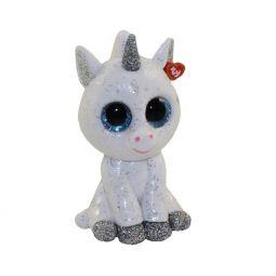 d2e022209f2 TY Beanie Boos - Mini Boo Figures Series 2 - GLITTER the Unicorn (2 inch
