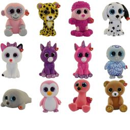 TY Boos Mini Figures (2 Inch Size)  Sell2BBNovelties.com  Sell TY ... 932e0429eb8b