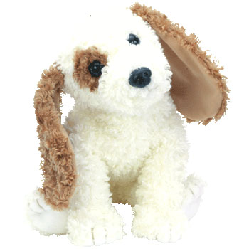Ty classic plush beasley the dog inch mint sell beanie babies action  figures barbies cards toys f7aaa1594a33