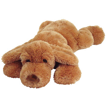 Ty classic plush laces the dog inch mint sell beanie babies action figures  barbies cards toys f467c56951cc