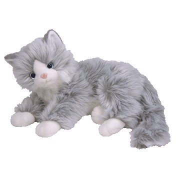 e2d0980b2bf TY Classic Plush - LYRIC the Cat (Mint)  Sell2BBNovelties.com  Sell TY  Beanie Babies
