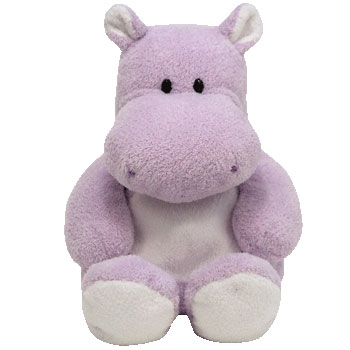 TY Pluffies - WADES the Hippo (Mint)  Sell2BBNovelties.com  Sell TY Beanie  Babies 9b1975c5683