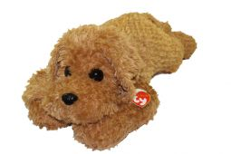 8a4ec323b5d TY Classic Plush - BAYLEE the Dog (EXTRA LARGE Version - 34 Inches) (