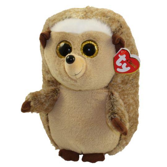 bad4d418379 TY Classic Plush - IDA the Hedgehog (9 inch) (Mint)  Sell2BBNovelties.com   Sell TY Beanie Babies