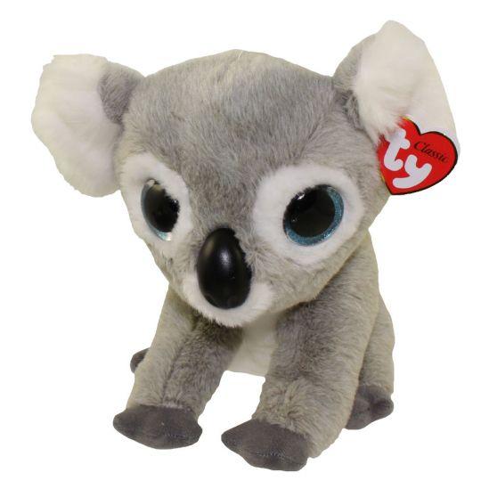 445193a38d7 TY Classic Plush - KOOKOO the Koala (9.5 inch) (Mint)   Sell2BBNovelties.com  Sell TY Beanie Babies