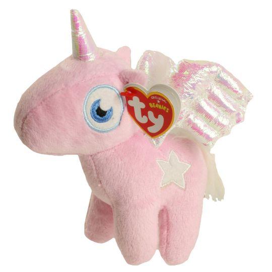 TY Beanie Baby - ANGEL the Sky Pony (7 inch) (Mint)  Sell2BBNovelties.com   Sell TY Beanie Babies 923f31eb899
