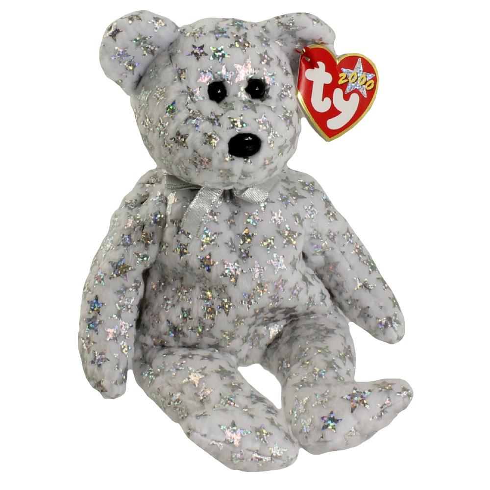 Ty Beanie Baby The Beginning Bear Sell2bbnovelties Com