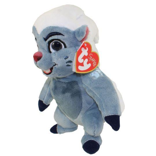 TY Beanie Baby - BUNGA the Honey Badger (Disney The Lion Guard) (Mint)   Sell2BBNovelties.com  Sell TY Beanie Babies 9eabe781eb4