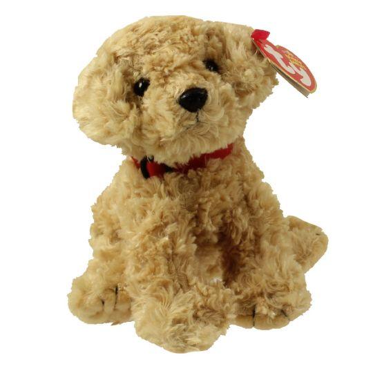 TY Beanie Baby - DOOLEY the Retriever Dog (6.5 inch) (Mint . 9af3f595415b