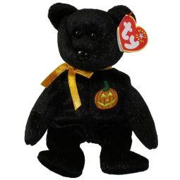a1e968a1858 TY Beanie Baby - HAUNT the Halloween Bear (8.5 inch) ...