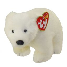 88d7c162036 Ty Beanie Baby Bear Four Seasons Hotel Grey Bear Collectible