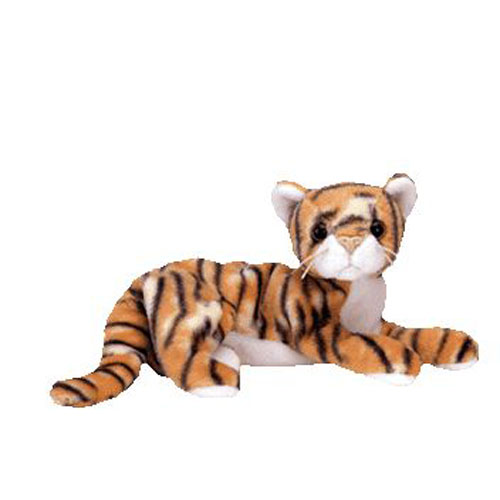 INDIA The Tiger (7 Inch) (Mint