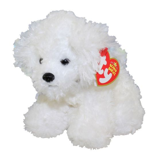 TY Beanie Baby - LOLLIPUP the Dog (Mint)  Sell2BBNovelties.com  Sell 999fd2f9b33c