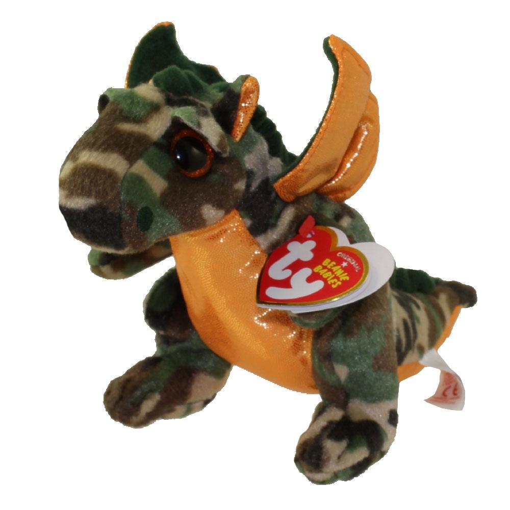 TY Beanie Baby - RAZOR the Dragon (6 inch) (Mint)  Sell2BBNovelties.com   Sell TY Beanie Babies aafc9b0baea