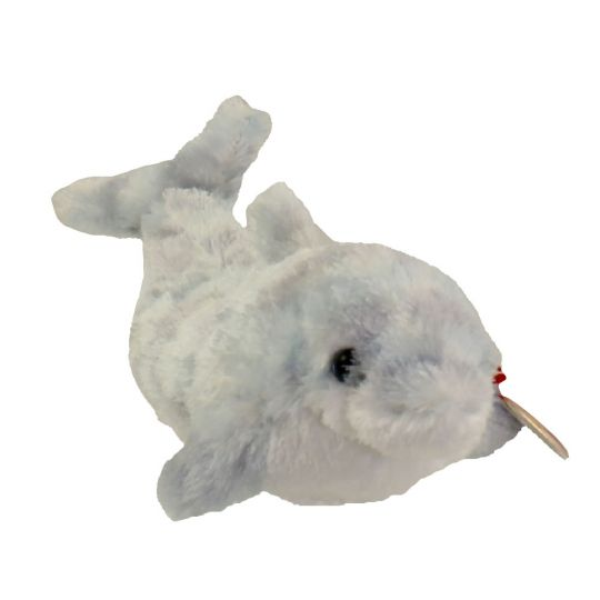 6d54e112c38 TY Beanie Baby - SURF the Dolphin (Seaworld Exclusive)(8 inch) (Mint)   Sell2BBNovelties.com  Sell TY Beanie Babies