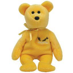 e1fb603fb85 TY Beanie Baby - TANAHAIRKU the Malaysia Bear (9 inch) (Mint)