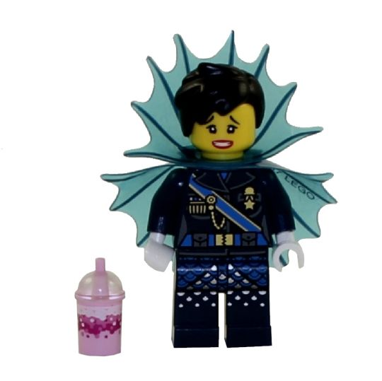Lego Minifigure Lego Ninjago Movie Shark Army General Mint Sell2bbnovelties Com Sell Ty Beanie Babies Action Figures Barbies Cards Toys Selling Online