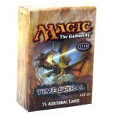 Magic the Gathering Time Spiral Tournament Deck (New/Mint)