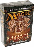Magic the Gathering Mirage Starter Deck (New/Mint)