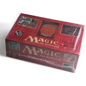 Magic the Gathering Fallen Empire Booster Box (New/Mint)