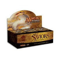 Magic the Gathering MTG Saviors of Kamigawa Booster Box (New/Mint)