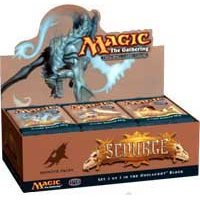 Magic the Gathering MTG Scourge Booster Box (New/Mint)