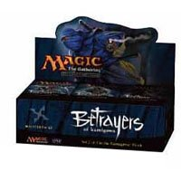 Magic the Gathering MTG Betrayers of Kamigawa Booster Box (New/Mint)