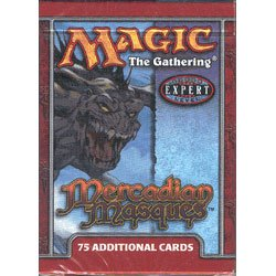 Magic the Gathering MTG Mercadian Masques Tournament Deck (New/Mint)