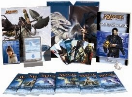 Magic the Gathering Coldsnap Fat Pack (New/Mint)