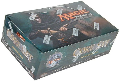 MTG: Magic The Gathering - 8th Edition Core Set - 36ct Booster Box (New/Mint)