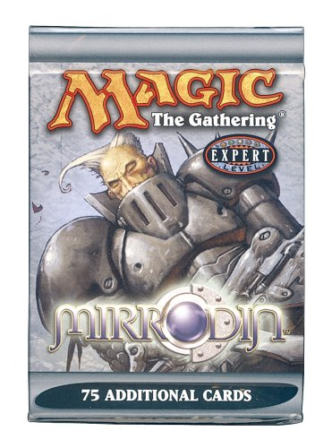 Magic the Gathering - Mirrodin Tournament Deck Pack (New/Mint)