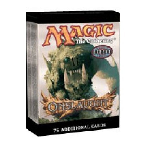 Magic the Gathering Onslaught Deck (New/Mint)