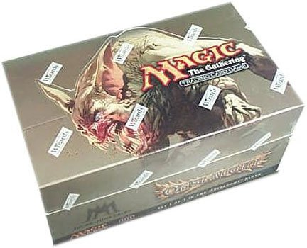 Magic the Gathering Onslaught Tournament Box [Toy] (New/Mint)