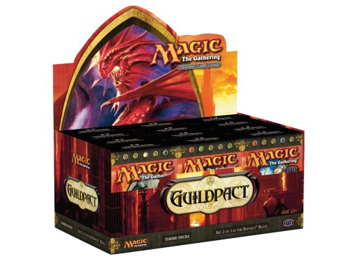 Magic the Gathering MTG Guildpact Code of the Orzhov Theme Deck (New/Mint)
