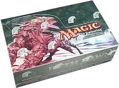 Magic the Gathering Fifth Dawn Booster Box 36 packs (New/Mint)