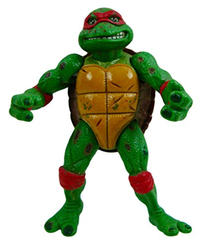 Playmates Teenage Mutant Ninja Turtles Tmnt Movie Star Turtles