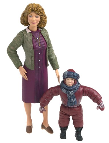 neca a christmas story 7 inch scale action figure mom randy - A Christmas Story Online