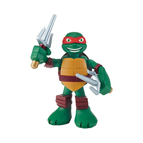 Playmates Teenage Mutant Ninja Turtles Pre-cool Half Shell Heroes 6 Inch  Raphael Mechanical Action F  Sell2BBNovelties.com  Sell TY Beanie Babies 450166e9131e
