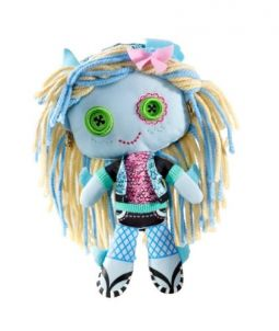 monster hyde dolls