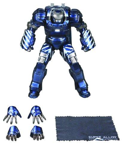 Iron Man Mark 38 Igor