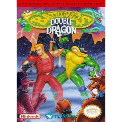 Nes Game Battletoads And Double Dragon Sell2bbnovelties Com Sell Ty Beanie Babies Action Figures Barbies Cards Toys Selling Online